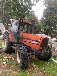 Zetor 8540 4x4 rezerwacja