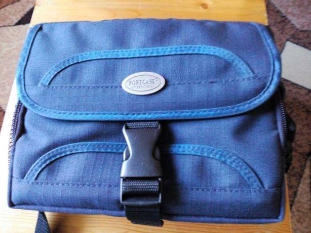 Видеокамера JVC с сумкой