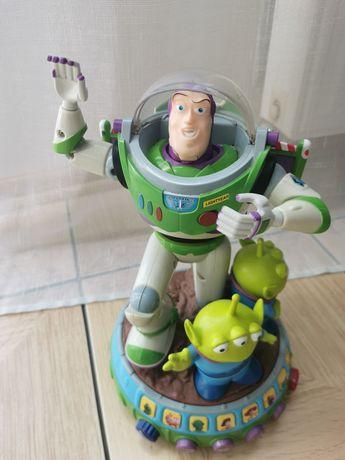 Buzz Astral Toy Story interaktywna zabawka