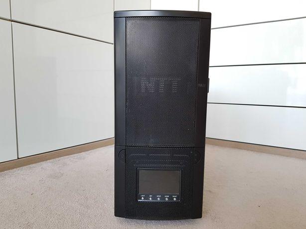 obudowa komputera PC wyświetlacz kolorowy LCD Kępno