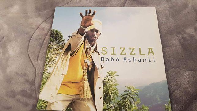 Winyl Sizzla Bobo Ashanti