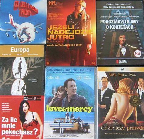 Europa i inne filmy