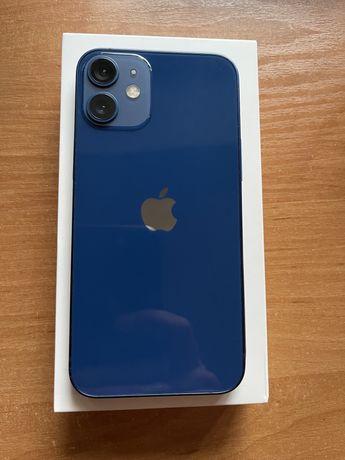 iPhone 12 mini 64GB 100% baterii.