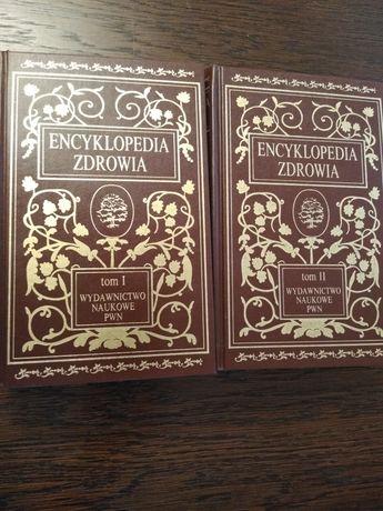 Encyklopedia Zdrowia PWN