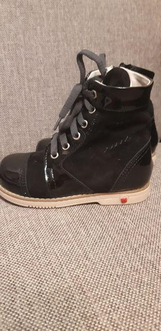 Зимове взуття дитяче