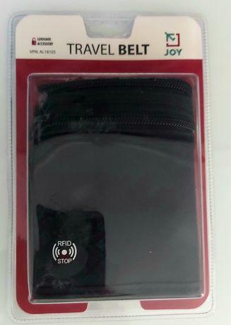 Travel Belt saszetka podróżna 29x12.5