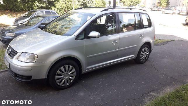 Volkswagen Touran Sprzedam