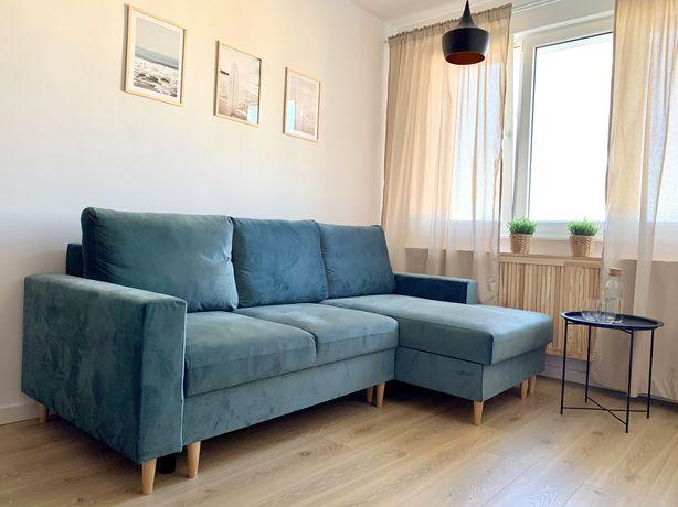 Apartament - Gdańsk Brzeźno