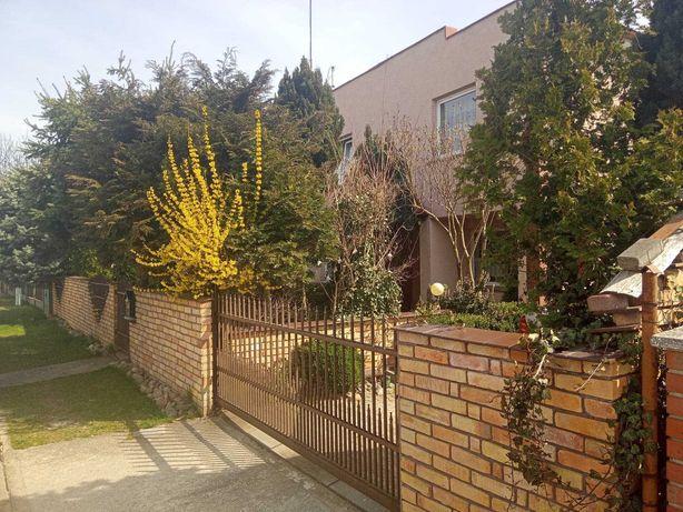 Dom jednorodzinny Syców 200m2 + garaż + ogród
