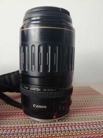 Canon EF 70-210 mm f/3.5-4.5 USM