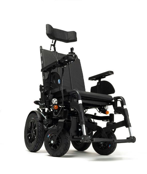 wózek inwalidzki elektryczny / TURIOS / aktywny samorząd 2020 Łódź - image 1