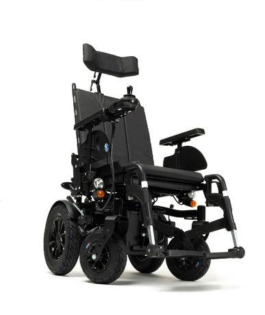 wózek inwalidzki elektryczny / TURIOS / aktywny samorząd 2020
