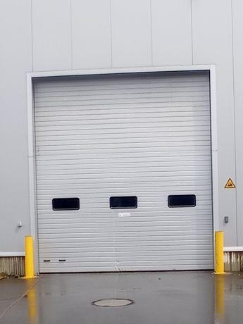 Brama Segmentowa 450 x 480 Hormann