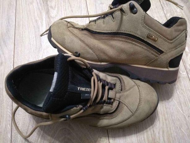 Trezeta 39 GTX XCR buty trekkingowe podejściowe