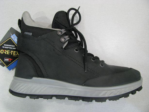 Ботинки ECCO EXOSTRIKE 761813/02001 Р -Ры 33.34.35.