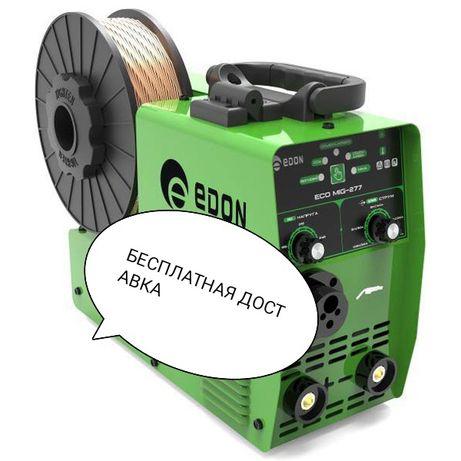 Сварочный аппаратEdon ECO MIG-277