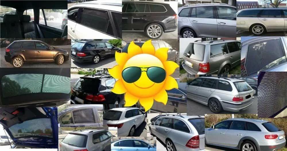 Cortinas Solares - Alternativa a películas Ponte de Lima - imagem 1