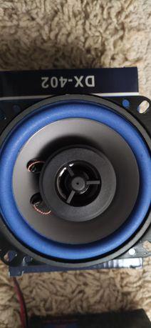 2x Głośniki samochodowe 10cm