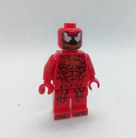 Lego Marvel Super Heroes Carnage