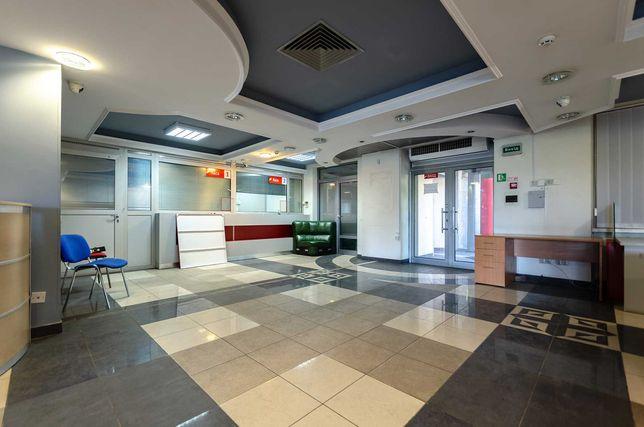 Аренда современного офиса 45.3м2 ЦЕНТР фасадный БЦ 1-линия ор. Ботсад