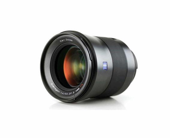 Lente ZEISS Otus 1.4/55 Canon (troco por Macbook Pro 15' recente)