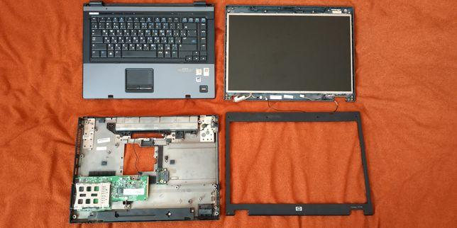 """Матрица для ноутбука 15.4"""", а также корпус ноутбука hp compaq 6715b"""