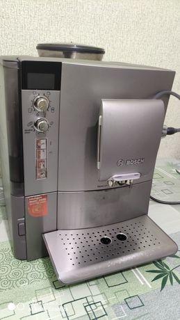 Кавоварка/кофеварка/автомат/Bosch/vero cafe latte pro