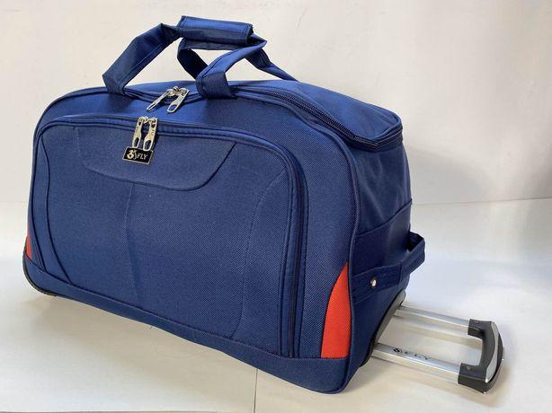 FLY 2611l Польща валізи чемоданы сумки на колесах
