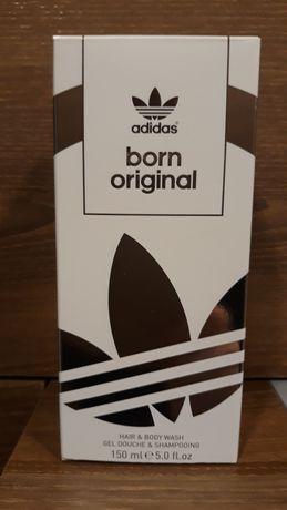 Adidas born oryginal hair & body wash  150 ml
