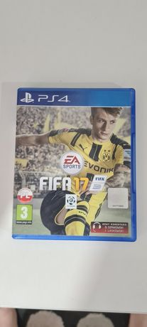 Fifa 17 PS4 продам