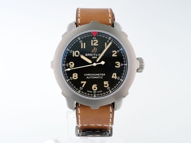 Мужские новые часы Breitling Super 8 B20 Automatic 46 Navitimer 46 мм
