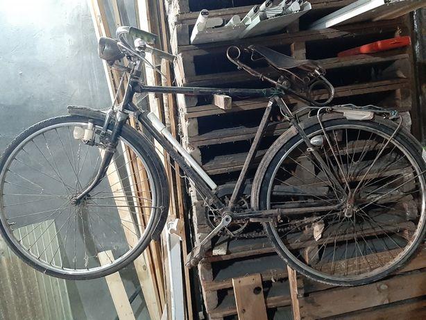Biciclete antiga