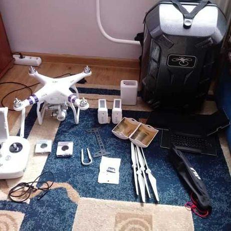 Dron DJI Phantom Advanced 3