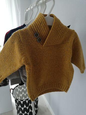 Sweterek 68