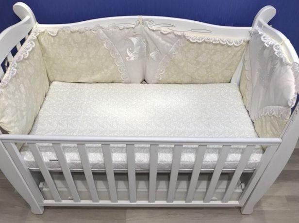 Детская кроватка, кровать Верес Соня