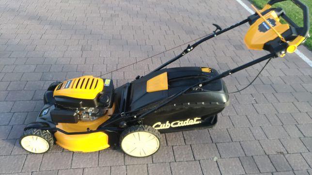 Kosiarka spalinowa Cub Cadet LM3 DR54S