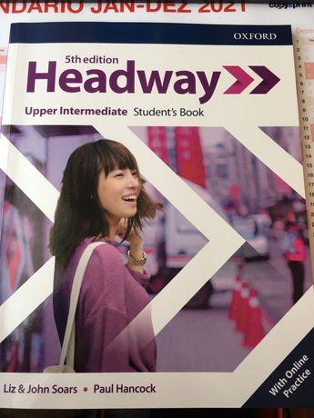 Headway Upper Intermediate