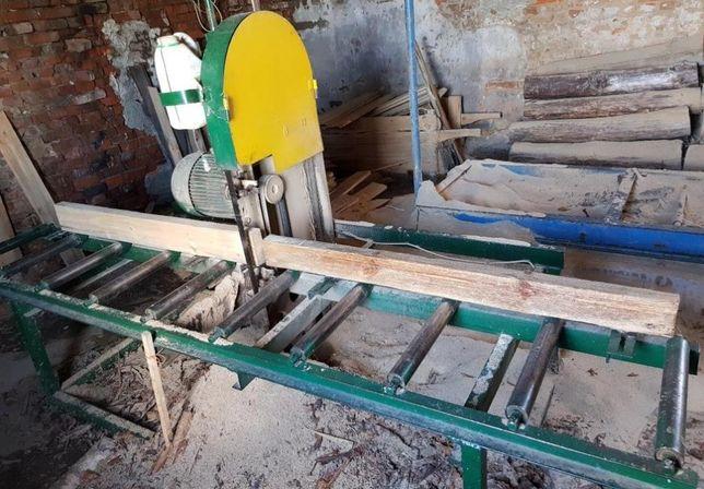 станки деревообрабатывающие б/у для пилорамы