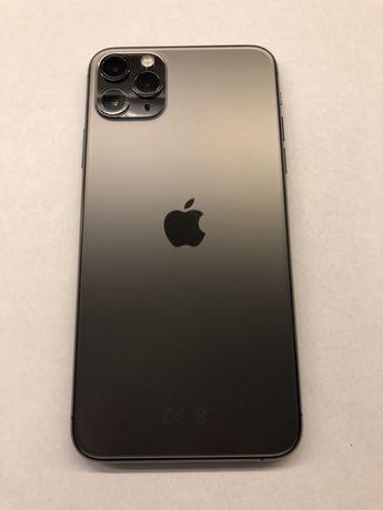 Iphone 11 Pro Max 64gb Black