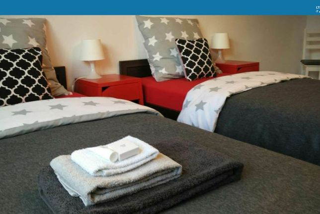 Mieszkanie Apartament na doby Zielona Góra Centrum nocleg