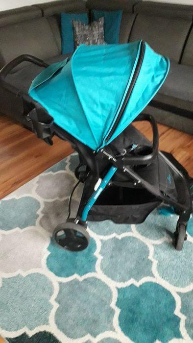 Wózek  spacerowy spacerówka baby design Niepołomice - image 1