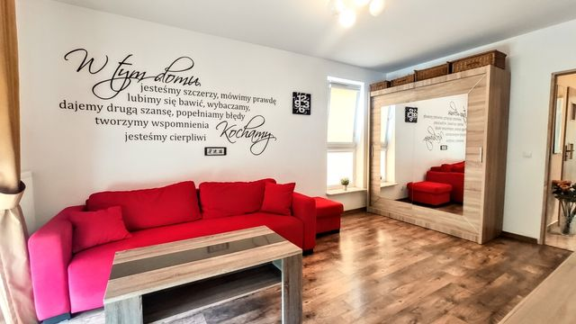 Sprzedam mieszkanie 3 pokoje Lublin Gęsia 1 piętro
