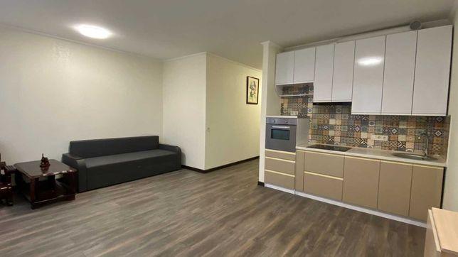 1105 черемушки,новый дом,56м,евроремонт