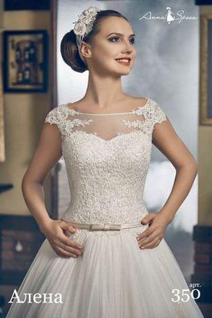 Продам свадебное платье Анна Споса