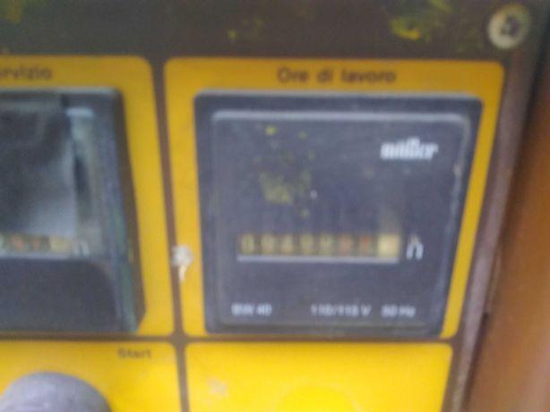 Kompresor śrubowy sprężarka kaeser na 50