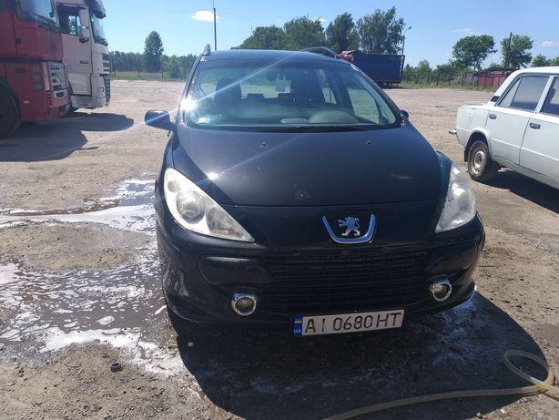 Продам Peugeot 307 sw