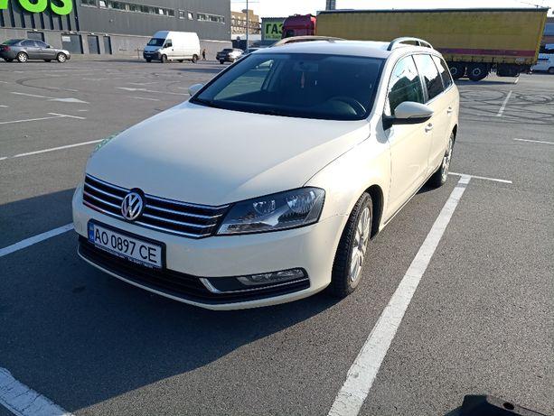 Продам Volkswagen Passat B7 2012 в Киеве