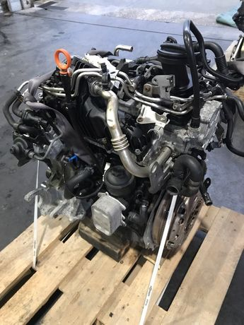 Motor usado transporter 2.0 tdi