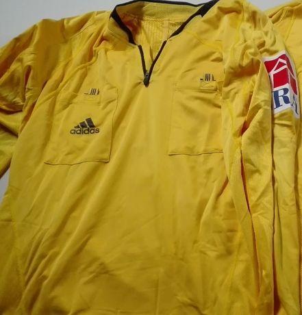 Camisolas de arbitro