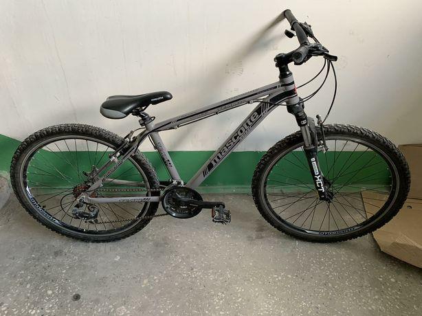 Горный Велосипед Mascotte. (Италия)